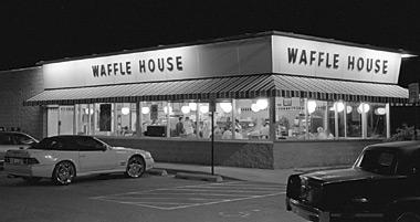 Waffle House, Elkton, MD