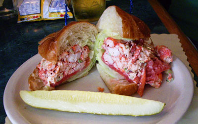 The Lobster House Cape May Nj Menu – House Plan 2017