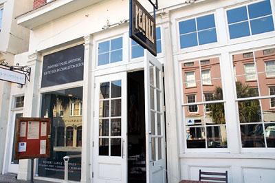Pearlz Oyster Bar, Charleston