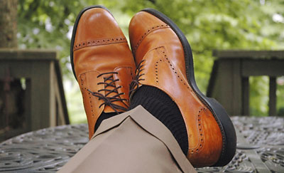 Allen-Edmonds shoes