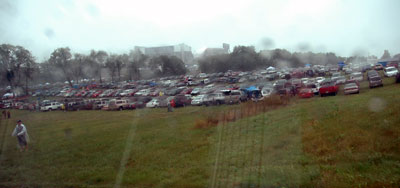 Penn State Tailgate